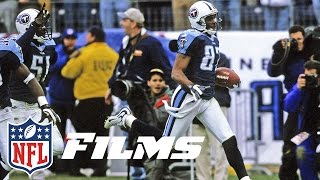 #3 The Music City Miracle | NFL Films | Top 10 Playoff Finishes