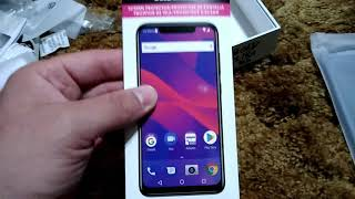 Vivo XI+ From BLU, Helio P60, Mali-G72, 128GB/6GB Unannounced, Unreleased, Exclusive First Unboxing