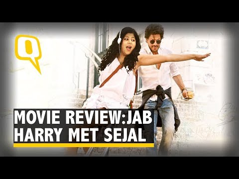 'Jab Harry Met Sejal' Review: Putting The Ring In Boring - The Quint