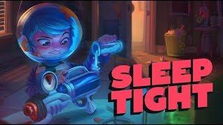 Sleep Tight - Диванные монстры