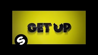 Bingo Players Ft. Far East Movement - Get Up (Rattle) [Lyric ]