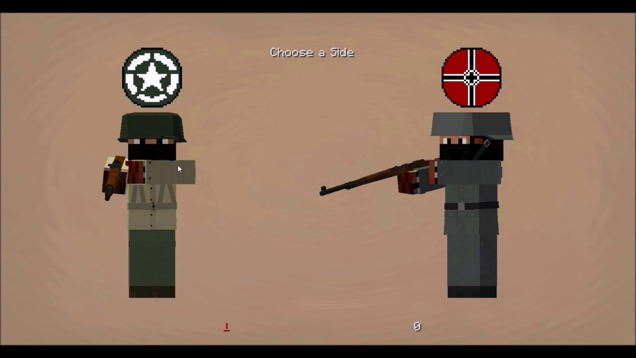 call to battle mod minecraft