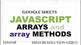Google Apps Script Remove Nulls Array