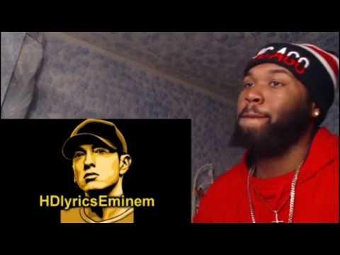 Eminem - Till I Collapse (Lyrics) - REACTION/REVIEW