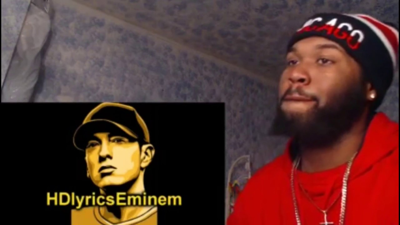 Eminem - Till I Collapse (Lyrics) - REACTION/REVIEW