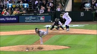 Miguel Cabrera Career Highlights