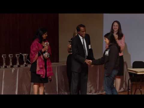 2012 Top 10 Winners, Dr. Ravi Boppana