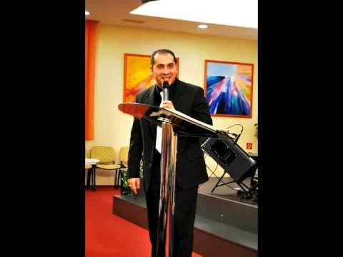 Pastor Emil Adam /nova chvála/