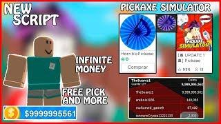 [NOUVEAU] Simulateur de Pioaxe Roblox (fr) Infinite Money / Free Pick Game Pass / Et plus encore [GRATUIT]