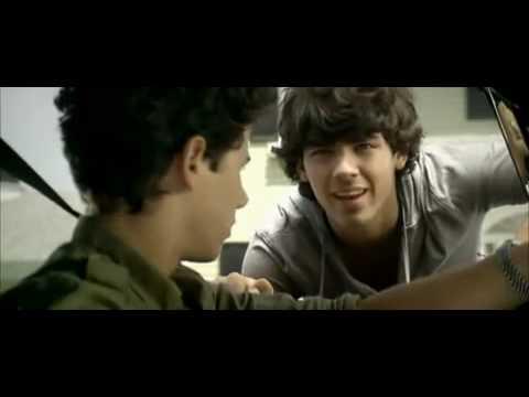 Jonas Brothers Paranoid  Music  HQ