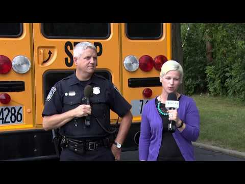 School Bus Safety - City of Hudson, OH