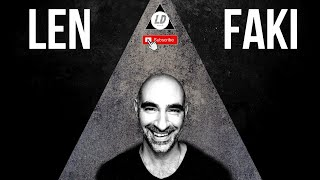 LEN FAKI - THE BEST OF (POPULAR SONGS) Techno Club Mix 2020