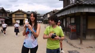 Visita Estudios Toei Japón - Parte 1