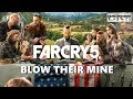 Let's Play: FAR CRY 5 (BLOW THEIR MINE) Walkthrough 47