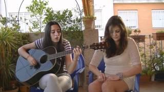 Fito & Fitipaldis  - Rojitas las orejas (Cover Elvira y Sonia)