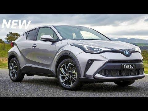 2020 Toyota C-HR Hybrid – Exterior, Drive, Price, Interior!