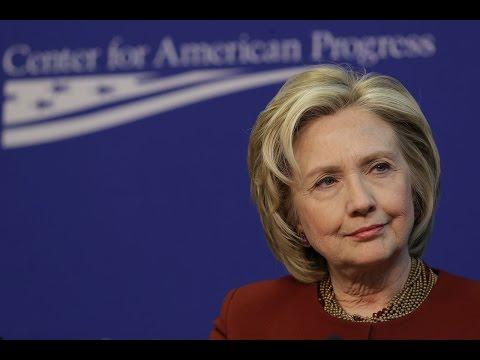 Wikileaks Vs. Hillary Clinton