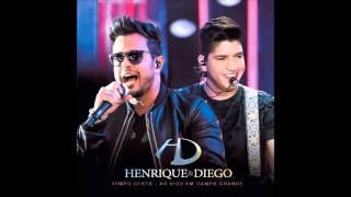 Bom Motivo - Henrique e Diego (Ao vivo em Campo Grande)