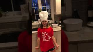 Isabella Rees Invention video