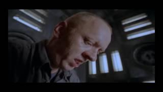 """Фрагменты к/ф """"Cube"""" (1997) (видео содержит сцены насилия)"""