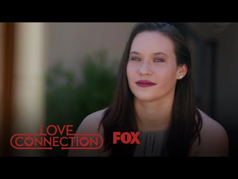 Kenedi Is A Love Connection Baby! | Season 1 Ep. 7 | LOVE CONNECTION