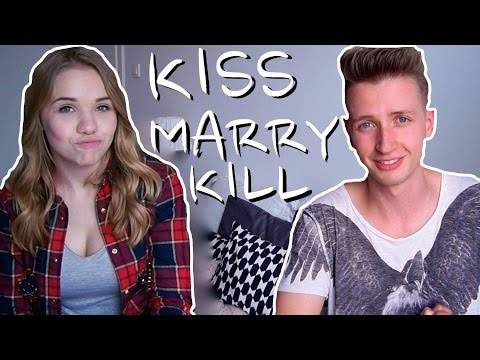 KISS MARRY KILL (Youtuber Edition) feat. McAndyVlog poster
