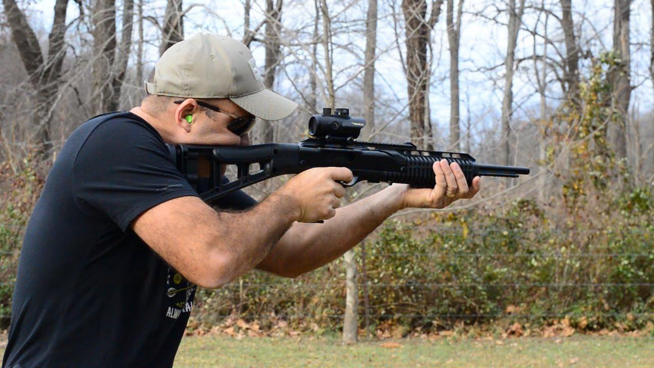 Hi Point 9mm Carbine