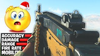 Using the WORST CLASS vs Christmas NOOBS! (Modern Warfare)