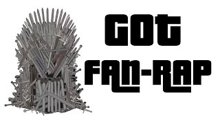 Game Of Thrones HARDCORE (Alternative) RAP (Big Ben Bobi)