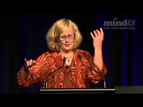 Karen Carey 'Tuning into your potential' at Mind & Its Potential 2012