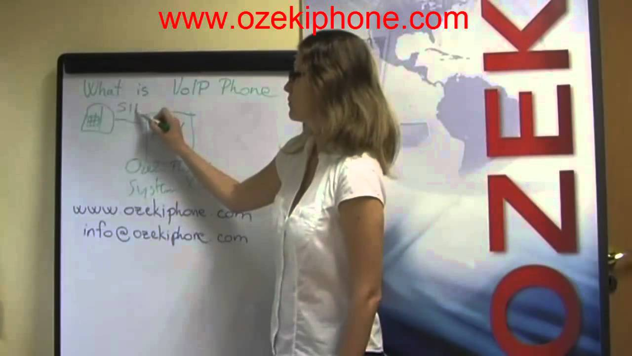 What is voip and how you - What Is Voip Phone A Great Tutorial That Explains Voice Over Ip Phones And How You Can Use Them