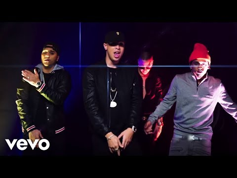 Trap Capos: Noriel - Quieres Enamorarme feat. Bryant Myers, Juhn, Baby Rasta (Official Music Video)