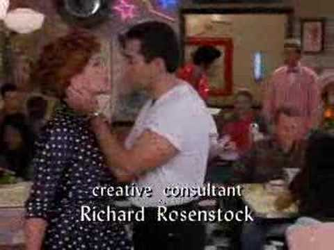 The Geller's say it with music