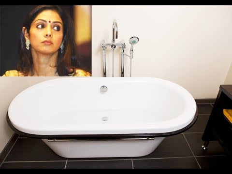 Good Exclusive Visuals | Sridevi Accidental Drowning Bathtub | Sneha TV Telugu