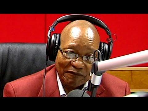 President Zuma will not seek a 3rd term