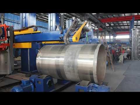 Aluminum Profile Polishing Machine/Polishing Machine for ...