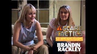 Web Cam Girl Brandin Rackley Gets Murdered Online