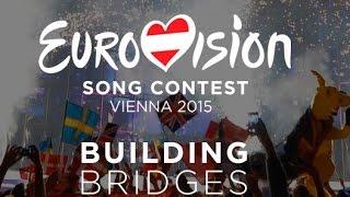 ЕВРОВИДЕНИЕ 2015 : 5 ЛУЧШИХ ПЕСЕН (ИМХО)