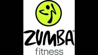 Me Deixe Entrar - Zumba Fitness (CoolDown)