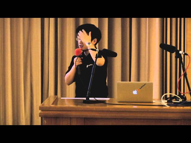 Image from R0 DAY1-01 Openstack Swift Benchmark with Ansible - Charles Hsu (PyCon APAC 2015)