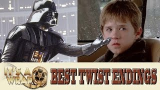 Best Movie Twist Endings We Didn