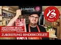 Gambar cover Metzgerei Brath - Fleischwerkstatt - Zubereitung Rinderkotelett im Ofen