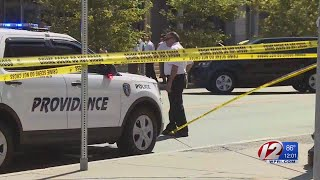 Police ID Victim of Shooting Outside Providence School