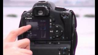 Canon EOS 500D/T1i/KissX3 Tutorial Video 21 Part 2 - Live View in Use(In this video I show you how to use live view out in the field.. well on a beach to photograph the New Brighton - Lighthouse. Gear Used Canon EOs ..., 2011-03-27T21:27:08.000Z)
