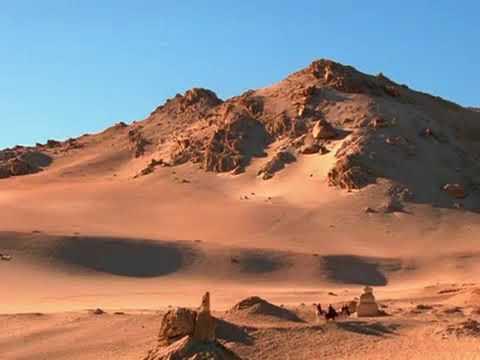 Treasure Seekers: China's Frozen Desert 🏜 (Documentary) ♦NatGeo♦
