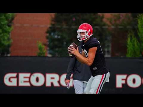 The rise of the Georgia Bulldogs and their QB Jake Fromm | ESPN
