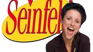 Seinfeld | Elaine Benes