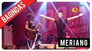 Bagindas - Meriang | Official Video Clip