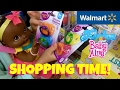 🛍 Walmart Trip with Skye and Baby Alive Wets N Wiggles - Ava! Shopping for Reborn Making Supplies.