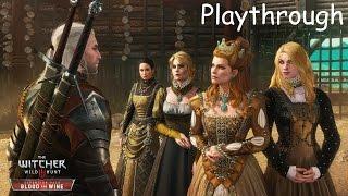 The Witcher 3: Wild Hunt : Un Sorceleur, un Vrai !!! #32 [1080p/60fps]